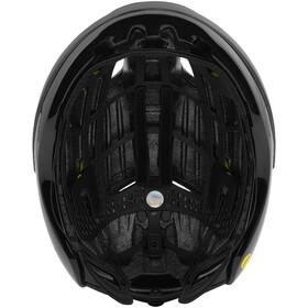Giro Vanquish MIPS Casco, matte black/gloss black